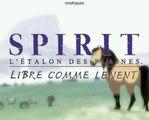 Spirit L'étalon Des Plaines ( Génerique Du Jeu )