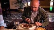 An Idiot Abroad: Egypt - Egyptian Cuisine