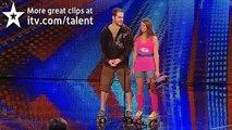 Skate of Mind - Britain's Got Talent 2012 audition - International version