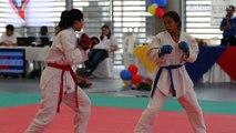 Jiu-jitsu, combates a 'mano limpia' en los Juegos Mundiales Cali 2013
