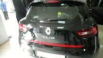 Exclusive Lancement de la Clio IV en Algerie Azazga[Tizi-Ouzou]