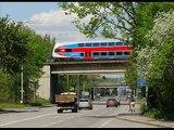 Železniční trať 321 Opava východ - Ostrava-Svinov - Český Těšín [HQ]