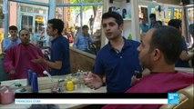 TURQUIE - Peur, rancœur  La vie reprend peu à peu à Suruç après les attentats