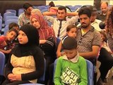 Syrian Refugee Crisis - Public Health Disaster?