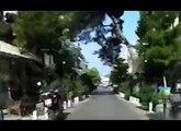 Tour of KaloChorio Istron and Ayios Nikolaos, Crete in 5 mins!.wmv
