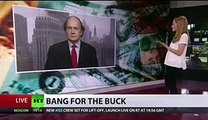 Global Financial Crisis Breaking News 2015 China replace dollar as reserve currency?