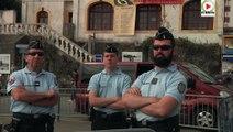 Les Gendarmes de l'été 2015 - TVBI Belle-Ile Télévision