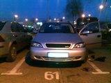 Mein Astra G Caravan astra-g.pl