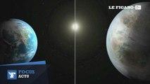 La Terre se découvre une grande soeur lointaine