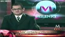 """""""La Tuta"""" Servando Gómez Martínez líder de Los Caballeros Templarios (Vídeos y Audios)"""