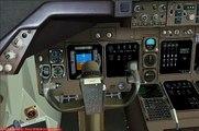FS2004 KLM 747-400 EHAM-TNCM pt.1