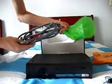Xbox 360 Elite Jasper - Consoles e Jogos Brasil - Xbox 360 Elite