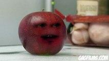 Hey Apple! Hey Plumpkin! Hey Toe-Mat-Toe! Hey Orange!