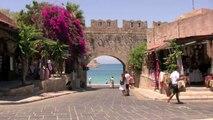 Rodos - Greece, Rhodos Island