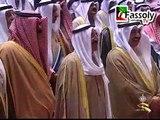 إهداء للنائب محمد هايف - النشيد الوطني الكويتي
