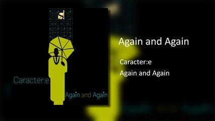 Caractere - Again and Again ( Original Mix )