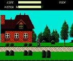 NES Longplay [084] Dr. Jekyll and Mr. Hyde