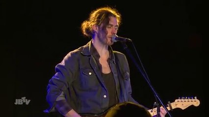 Hozier Live 102614_To Be Alone