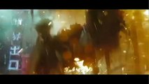 Transformers 2: Revenge of the Fallen, Original Transformers Theme (Alternate Version)