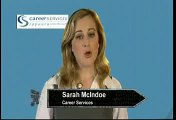 Find out about the range of jobs within an industry - Career Advice from Career Services