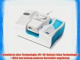 HoMedics ME-100-EU Me My Elos IPL RF-Aufsatz f?r das Haarreduzierungsger?t ME 1.0 - 4051123000039