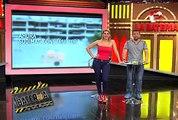 Mario Hart y Alejandra Baigorria trabajarán juntos en circo