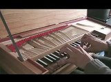 Het Wilhelmus: oldest keyboard version of the Dutch anthem