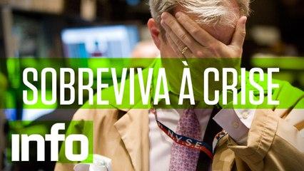 7 dicas para sobreviver na carreira em tempos de crise