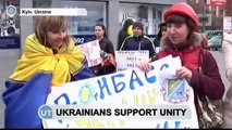 90% of Ukrainians Want Donbas Within Ukraine: Poll shows Ukrainians in all regions support unity