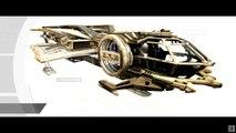 Trailers: Star Citizen - E3 Aurora Trailer