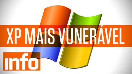 Windows XP não terá mais suporte a antivírus
