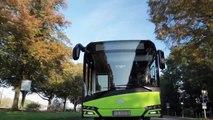 Solaris Bus & Coach - new Solaris Urbino 12