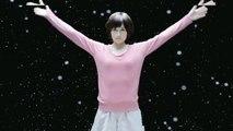 Best Japanese TV Ads of 2011 Maeda Atsuko x g u Winter Cloth