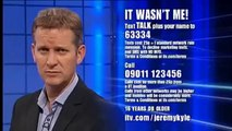 "Jeremy Kyle ""100 Million Percent Sure"" - DNA.avi"