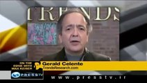 The Global Insurrection (2-2) Gerald Celente with Max Keiser