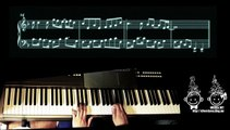 [PIANO TUTORIAL] Hey Jude - Beatles (John Lennon & paul MaCatney) / 피아노 독학 15회 연주