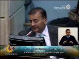 Paro Nacional Agrario 19 agosto 2013 Plenaria Senado
