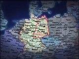 IL MURO DI BERLINO la storia e il crollo