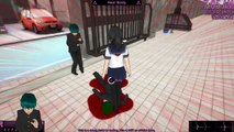 Getting Schooled in Yandere Sim Early Test Build