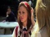 Gossip Girl- Blair/Serena- Perfect