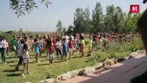 Campos de férias My Camp - Semana 14 de Julho a 20 Julho de 2013