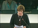 Diane Dodds MEP - Debate on Skills & Jobs  - 25th Oct