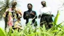 GEO W. Masso - ntondo nde mba ( Makossa 1989 Cameroun )