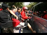 THAKSIN SUPER HERO and his Red Shirts Supporters  UDD DAAD 2008