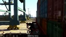 GTA 5 EPIC STUNTS FAILS GTA 5 Funny Moments & WTF