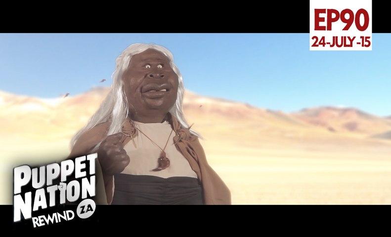 Puppet Nation - EPISODE 90