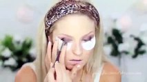 Girls Night Out Makeup Tutorial! ♡ Clubbing Brown Smokey Eye