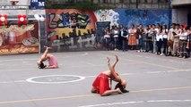 """Festival Artístico 2013 """"Baile Árabe"""" - Colegio Marruecos y Molinos"""