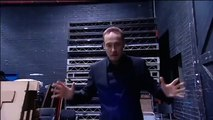 Derren Brown The Events No 1 Predicting the Lottery - The Event 1