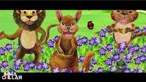 Phonic ABC Song | Phonics song | 3D ABC Songs | Animal Phonic Nursery Rhymes
